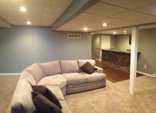 Basement #2 After